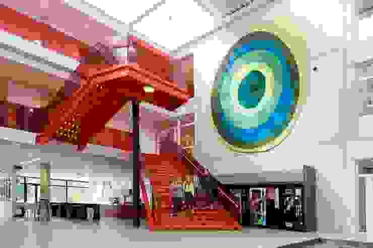 CSG Het Streek: modern  door Liag Architecten en Bouwadviseurs, Modern