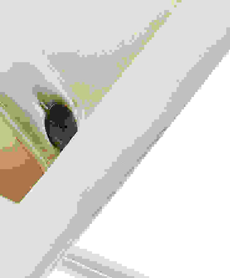 Veiligheid eerst van Studio Gooris Ltd Minimalistisch