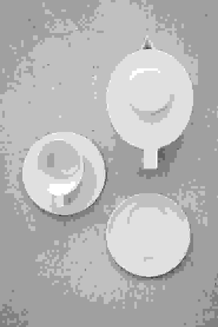 Unify theeset van un'dercast Minimalistisch