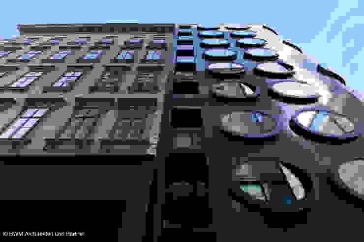 Hotel Topazz Moderne Hotels von BWM Architekten und Partner ZT GmbH Modern