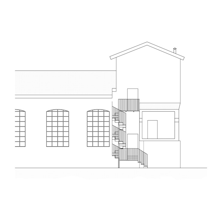 industrial  by Studio Gooris Ltd, Industrial