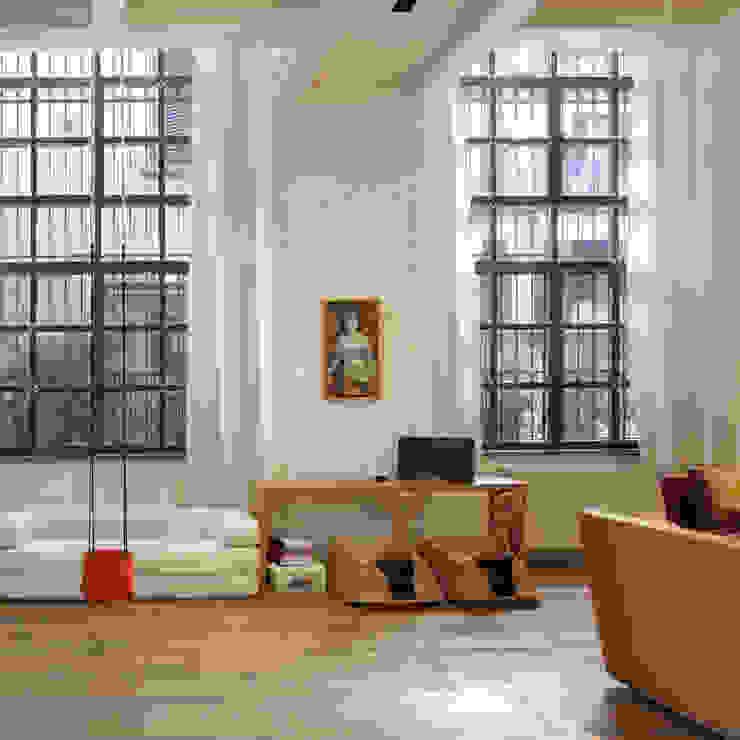 Loft | Milano Industriële van Studio Gooris Ltd Industrieel
