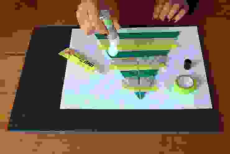 DIY Weihnachtsbaumset: minimalist  by 123 Voilà, Minimalist