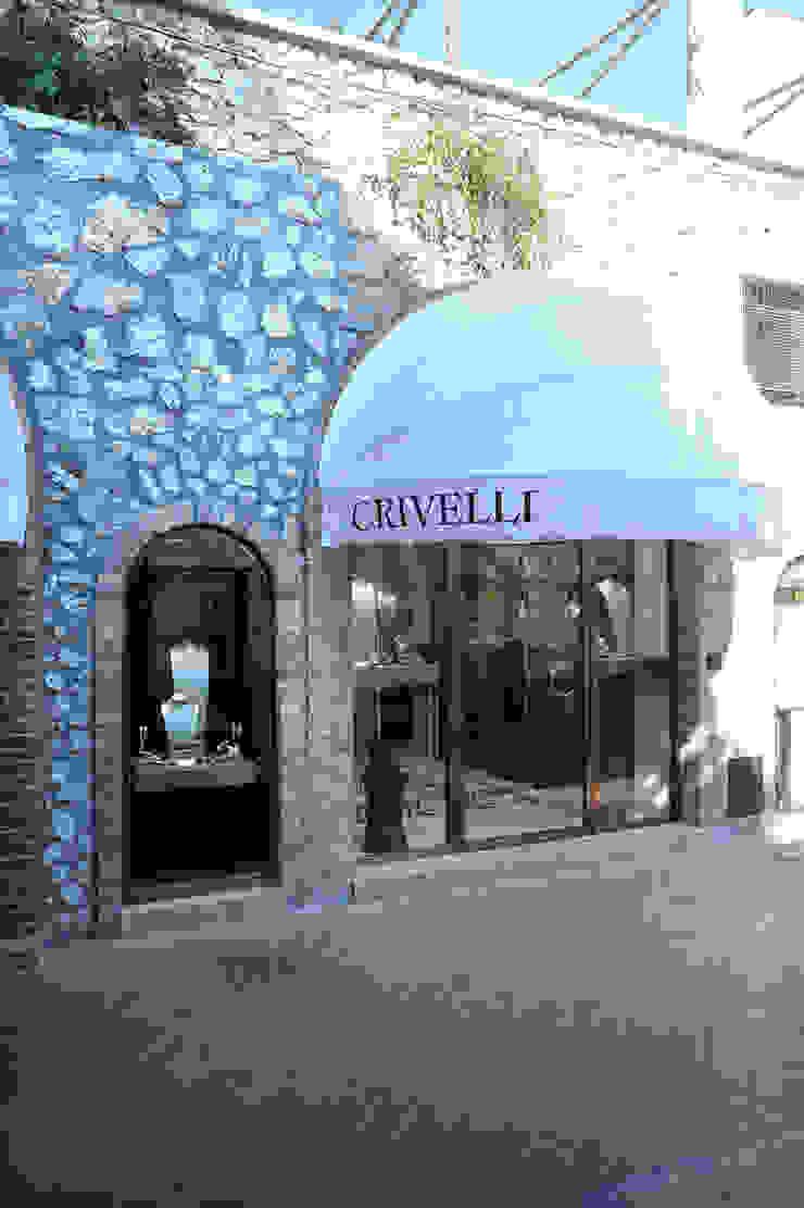 Boutique Crivelli – Capri di Studio Concept