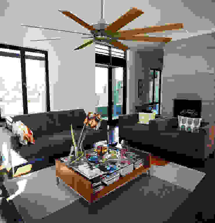 CASA BRUNO Fanimation ventilador Levon, bronce antiguo de Casa Bruno American Home Decor Moderno