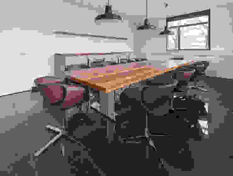 Degustierraum Klassische Bürogebäude von PFERSICH Büroeinrichtungen GmbH Klassisch