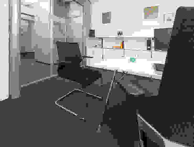 Büro Buchhaltung Klassische Bürogebäude von PFERSICH Büroeinrichtungen GmbH Klassisch