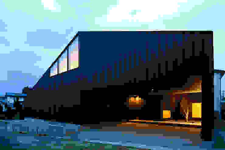 Houses by 有限会社TAO建築設計