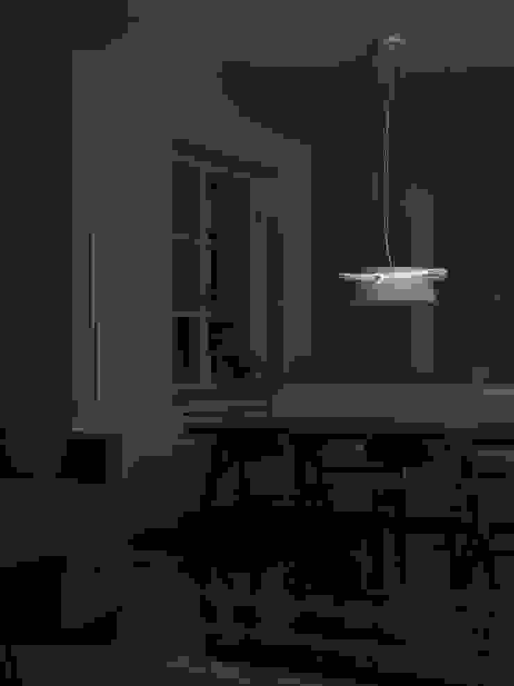 Lámpara transition para Almerich de Alum Design Works