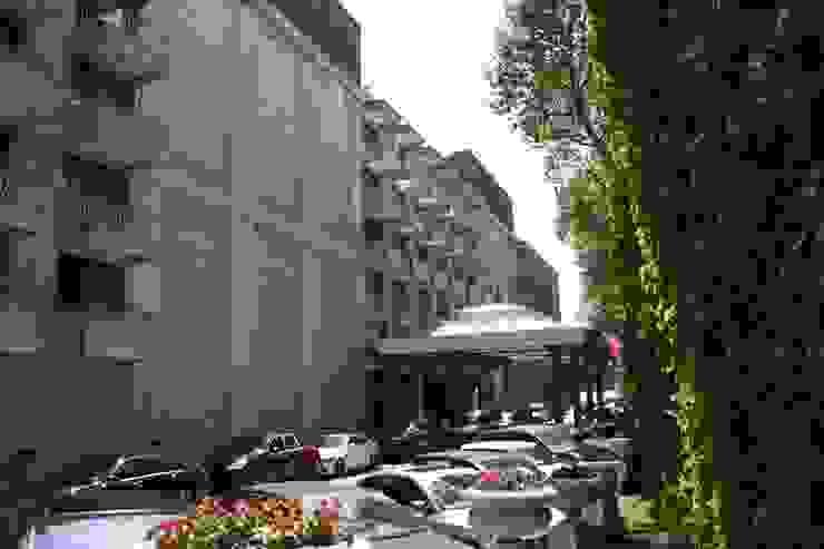 ÇIRAĞAN OTELİ RÖLÖVE & DOKÜMANTASYONU Etüd Mimarlık Müşavirlik İnş. San. Tic. Ltd. Şti.