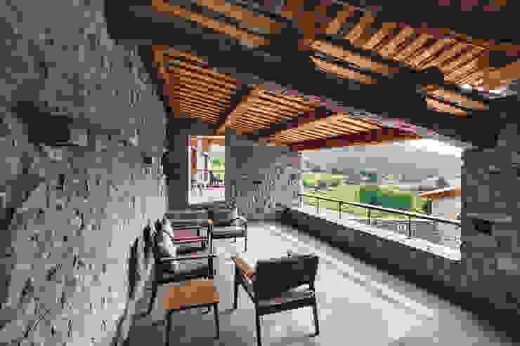 par dom arquitectura Rural
