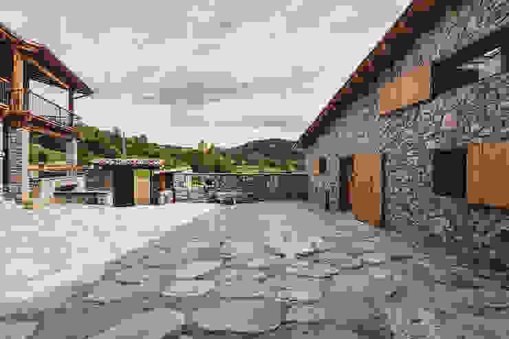 de dom arquitectura Rural