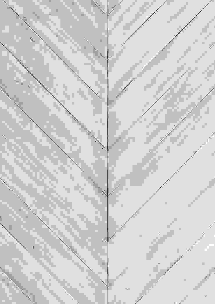 Rovere piallato, effetto usato di Old Floor Italy