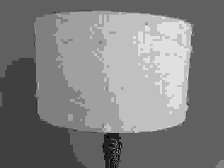 Lampshades: modern  by Amanda Christie Designs, Modern