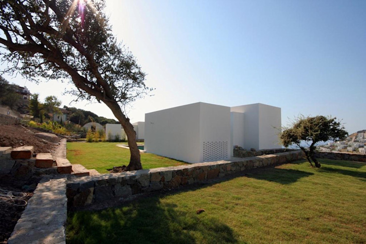 House A1 - A1 Evi HANDE KOKSAL INTERIORS Modern Evler