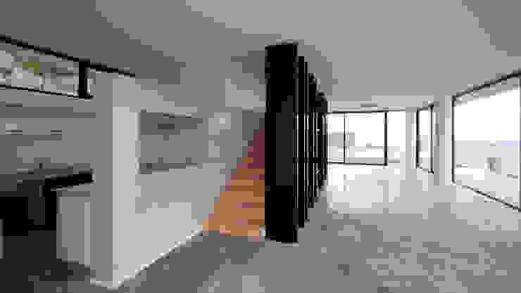 HANDE KOKSAL INTERIORS Modern Houses