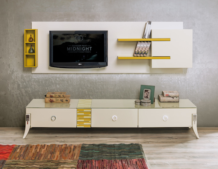 Vogue TV Unıt NILL'S FURNITURE DESIGN