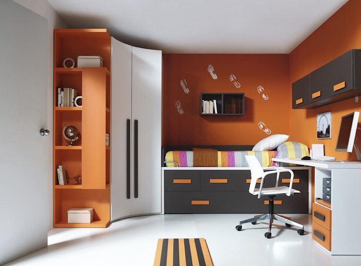 modern  by MUEBLES ORTS, Modern
