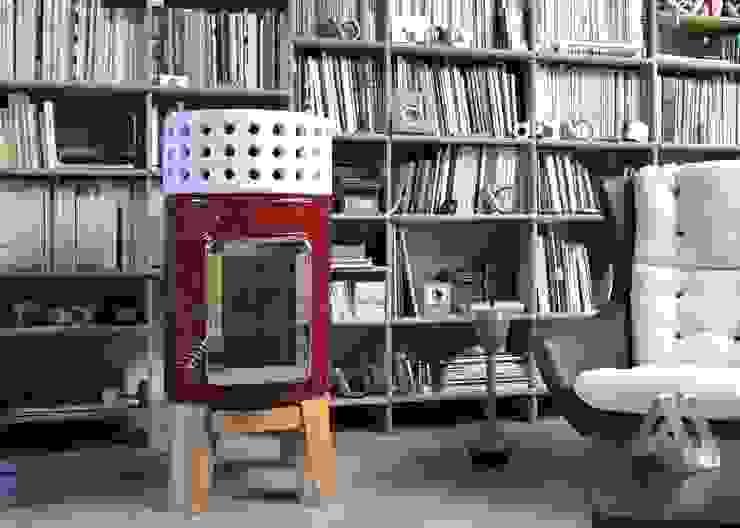 modern  by Adriano Design, Modern