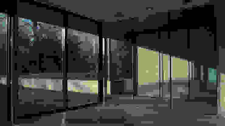 Nederlands Uitvaartmuseum Tot Zover Moderne musea van Kerssen Graafland architecten Modern