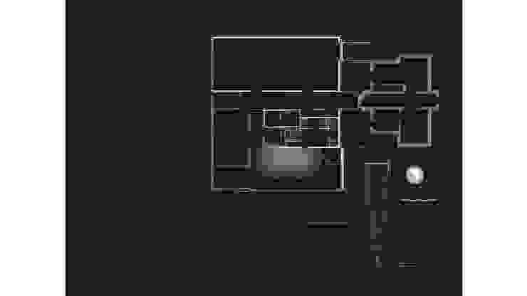 Nederlands Uitvaartmuseum Tot Zover: modern  door Kerssen Graafland architecten, Modern
