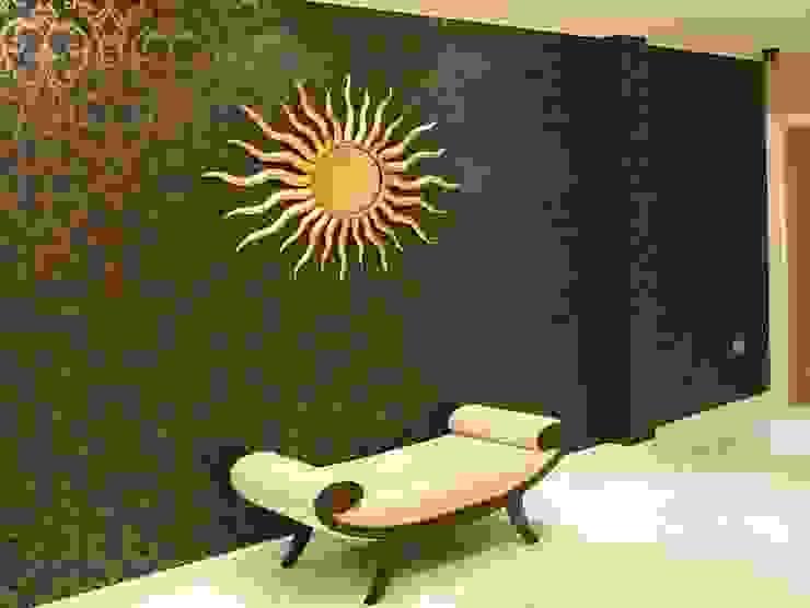 Auction House Banqueting Venue & AH lounge Bar: modern  by Aura Designworks Ltd, Modern