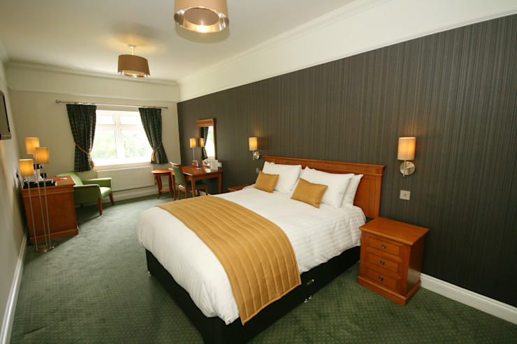 Thurrock Hotel, Aveley, Essex:   by Aura Designworks Ltd,