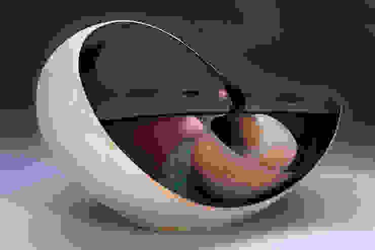 Mollusque por Marc Fish