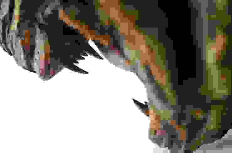Gargola de Overstone Clásico