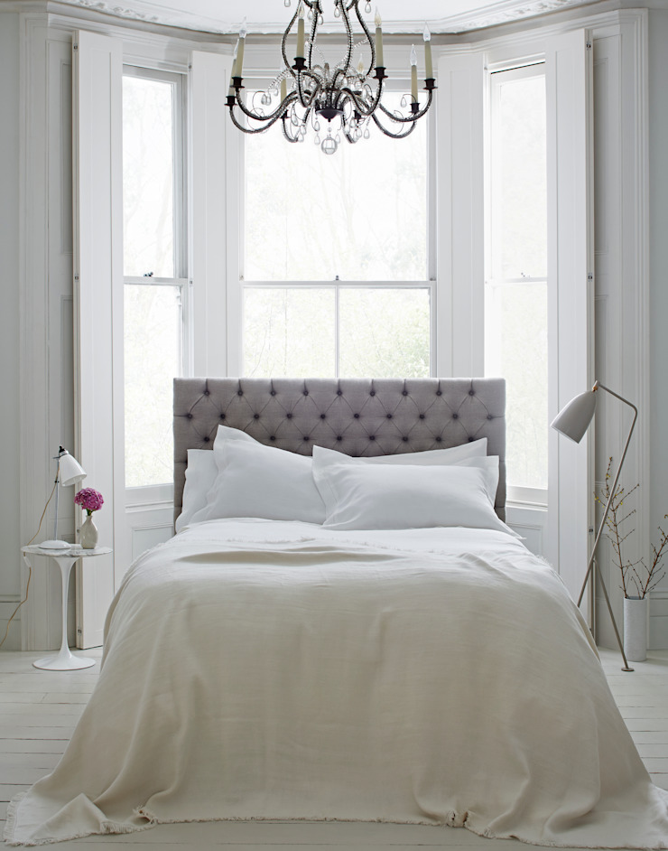 Winter Autumn 2014 Bedroom by The Linen Works