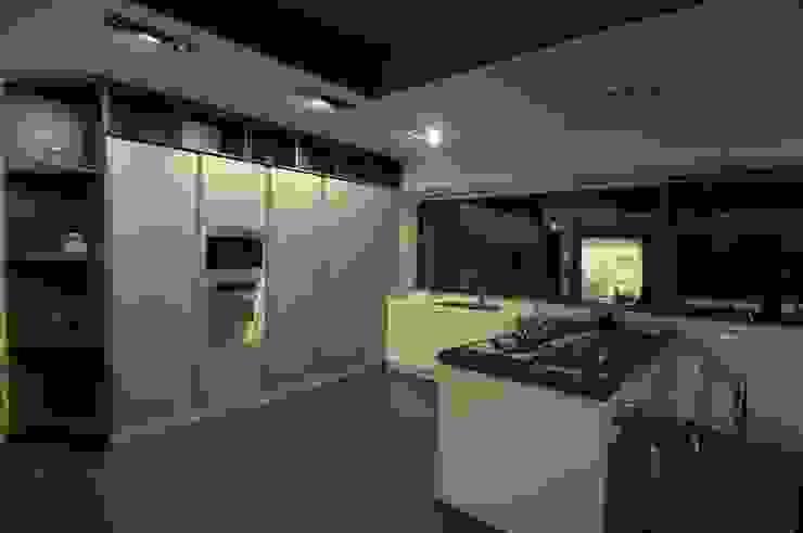 Cucine moderne di raimondi Moderno