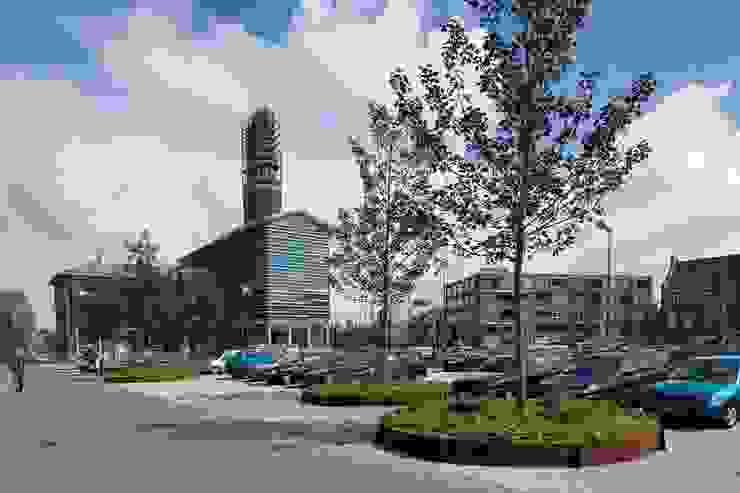 Stadhuis Vlissingen Congrescentra van KuiperCompagnons