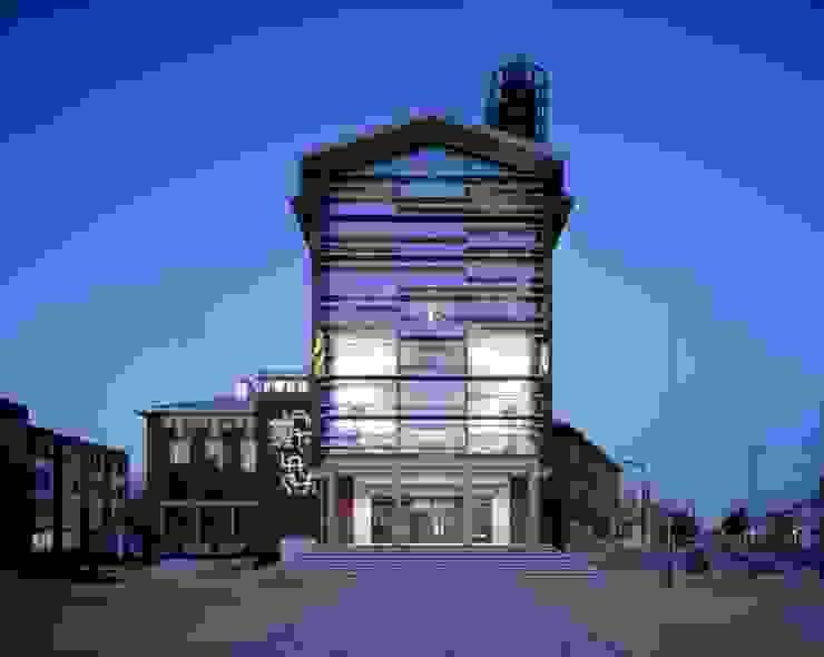 Stadhuis Vlissingen van KuiperCompagnons