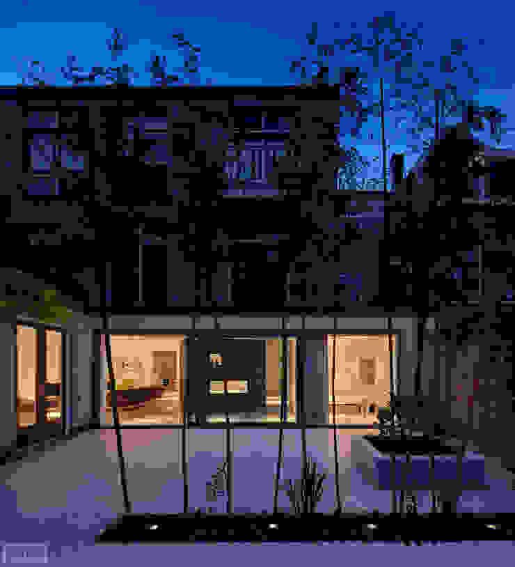 Woonhuis Utrecht van Naked Architecture