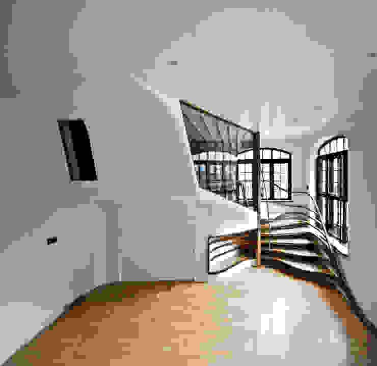 Rumah oleh Atmos Studio