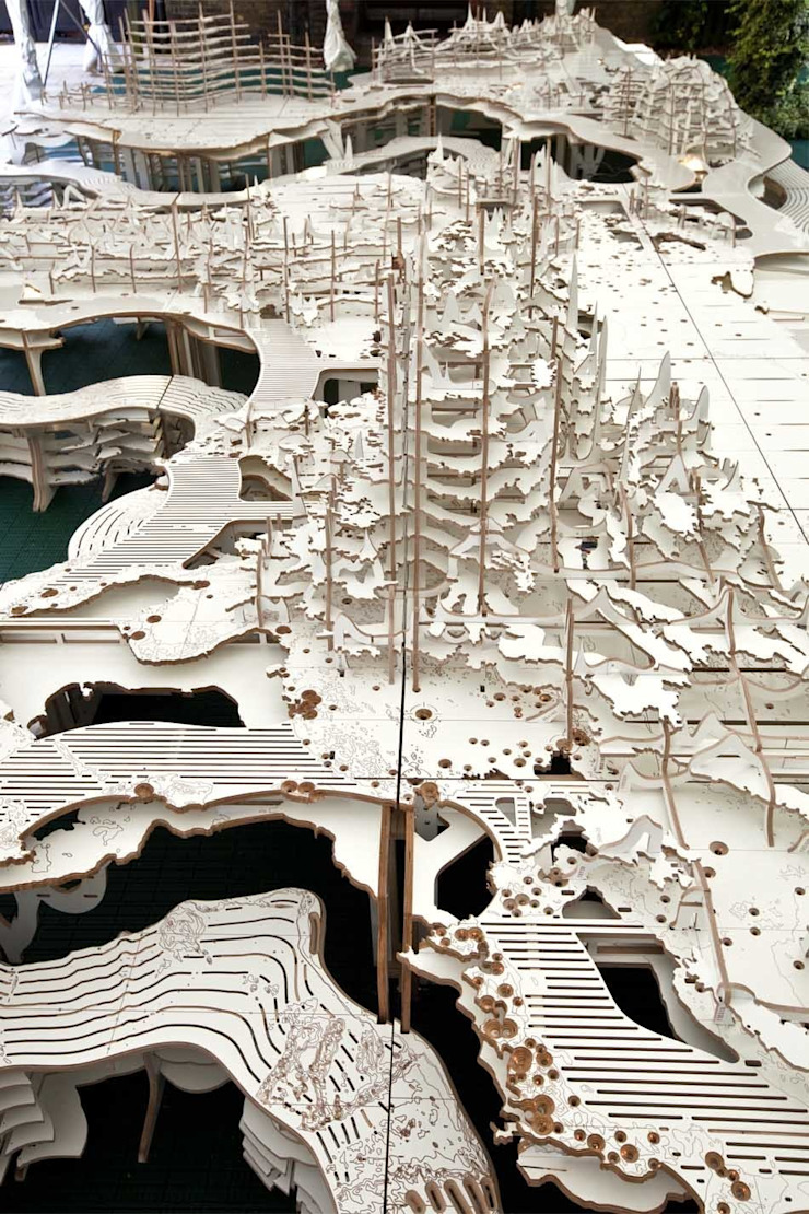 Worldscape by Atmos Studio