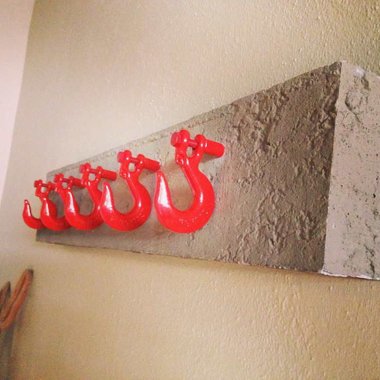 parion Murat Topuz Atelier Endüstriyel