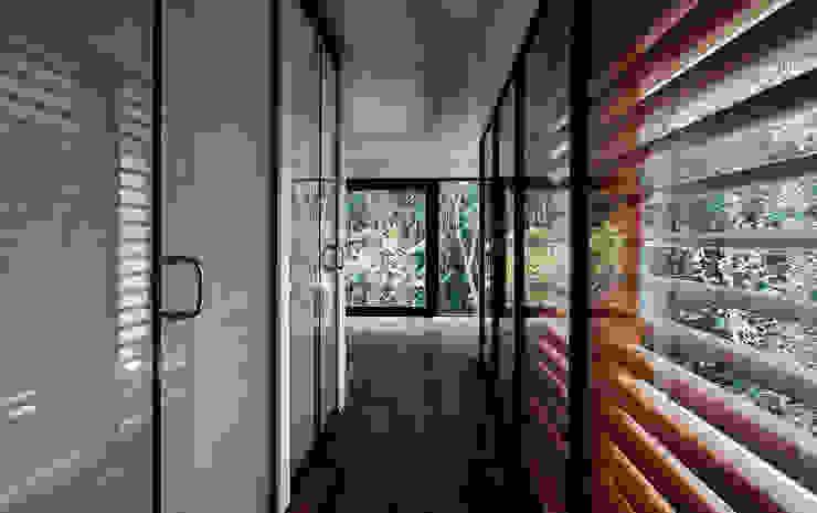 Spa modernos de Marcos Bertoldi Moderno