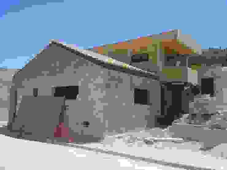 VIVIENDA BIOCLIMATICA ZAGRA Grupo De4 - Green Project Espacios