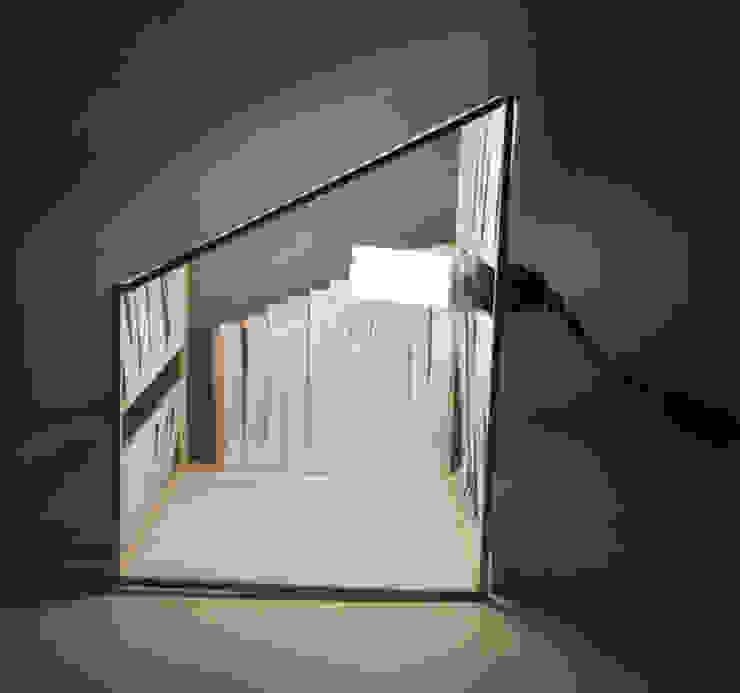 Lampe en papier par Sophie Farines Minimaliste