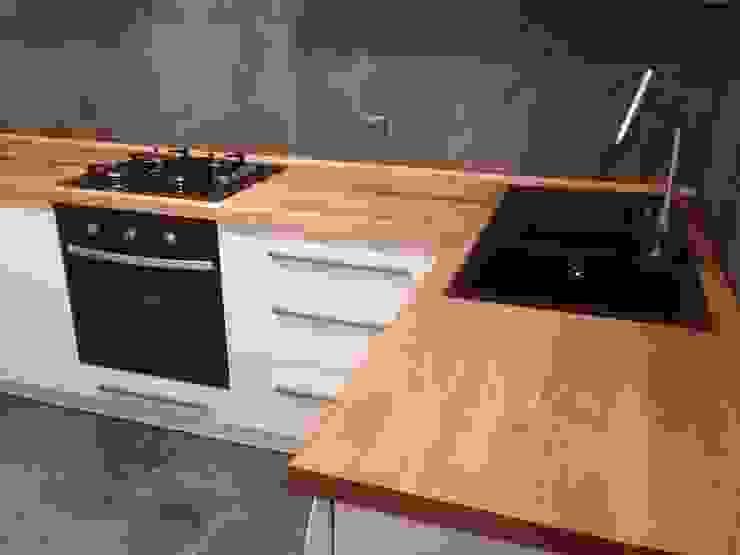 kupacı Modern Mutfak Murat Topuz Atelier Modern