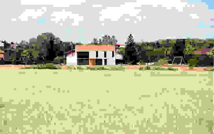 La maison en bordure des champs homify