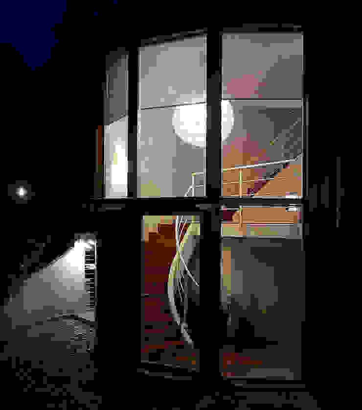 Residenza sulla collina torinese Case di Alfredo Balmativola Architetto