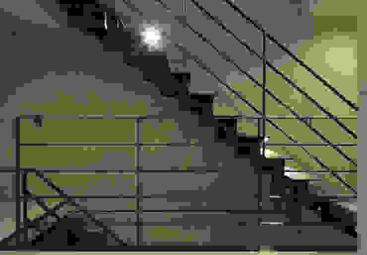 現代  by 川島建築事務所, 現代風