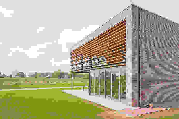 Passiefhuis Wierden schipperdouwesarchitectuur