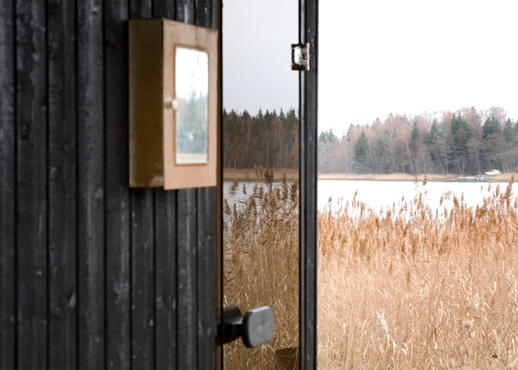DW Sauna by Denizen Works