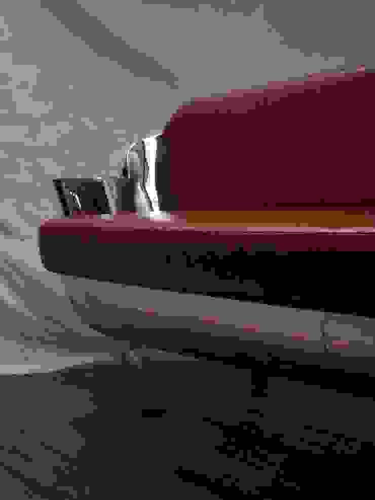 Air Fuel Couch Extreme Luxury Kunst Kunstobjecten