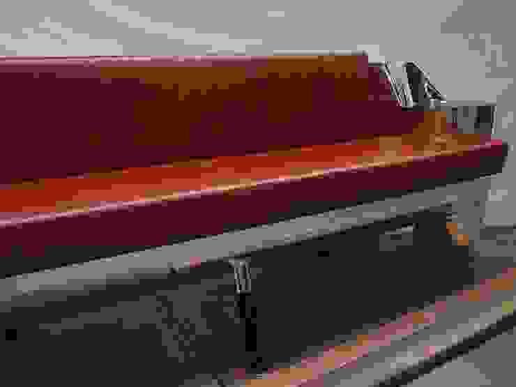 Air Fuel Couch: modern  door Extreme Luxury, Modern