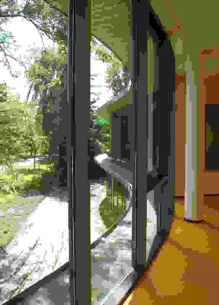 OBS Basisschool Apollo 11 te De meern, Utrecht Moderne scholen van Rinus Roovers Architectuur Modern