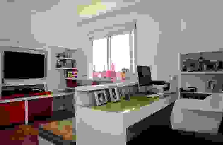 de Viviane Dinamarco Design de Interiores Moderno